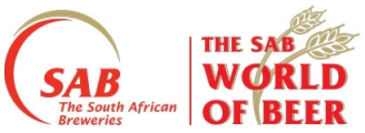 The South African Breweries Logo Image